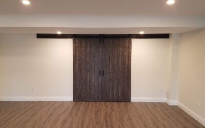 How to Select the Right Barn Doors