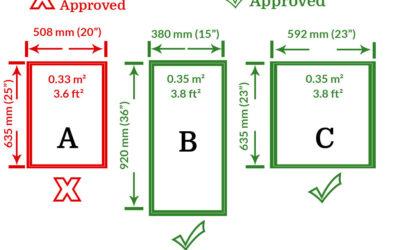Basement Egress Window Requirements